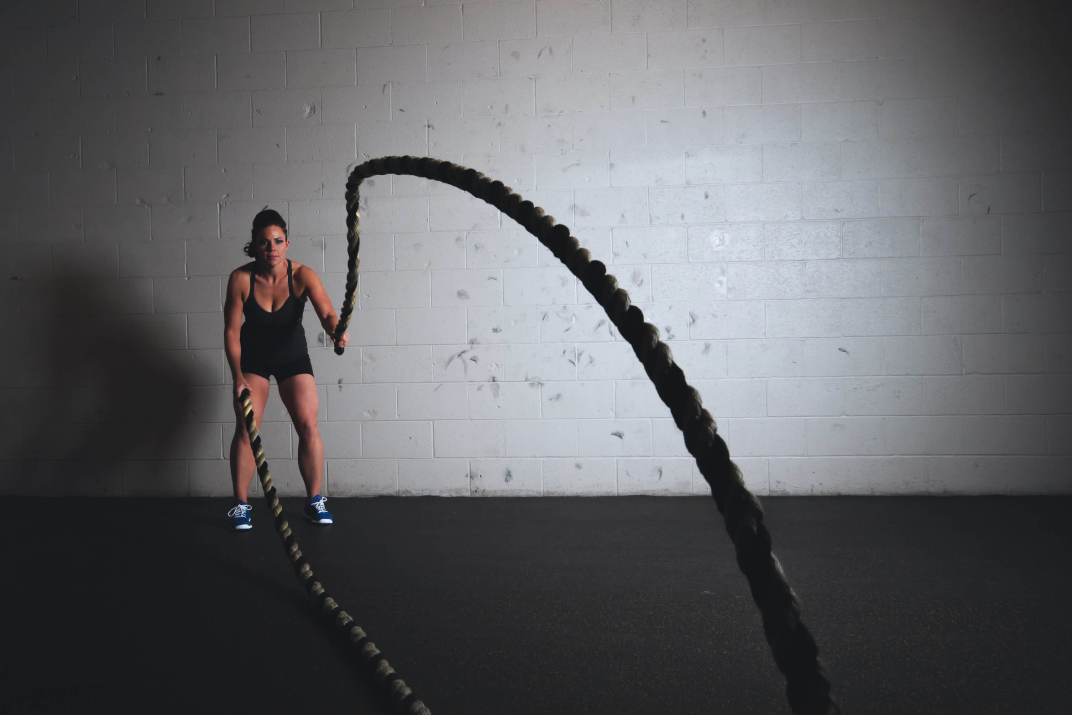 Fordomme om crossfit